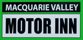 MacQuarie Valley Motor Inn Logo