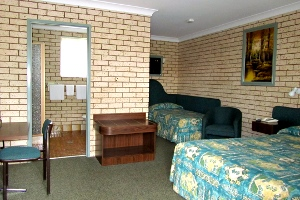 Warren Accommodation Rooms